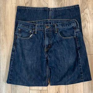 Levi's Jeans - 569 MENS LEVIS